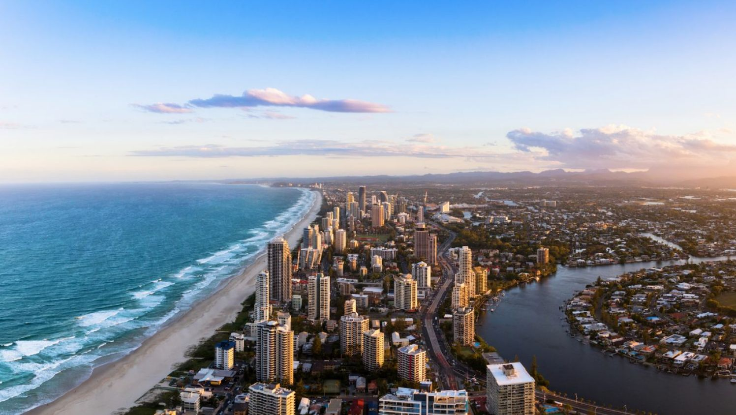 What post-Commonwealth Games slump? Gold Coast to get $30 billion of development
